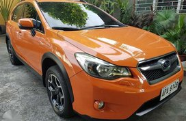 Subaru XV 2014 Model 2.0i Premium AWD Automatic