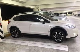 2013 model Subaru XV at FOR SALE