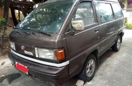 1992 Toyota Lite Ace FOR SALE
