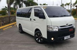 Toyota Hiace Commuter 3.0 Engine 2016 for sale