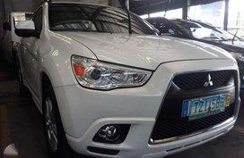 2012 Mitsubishi Asx for sale