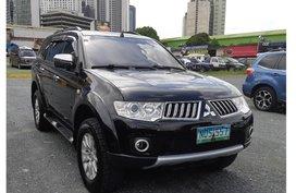 2010 Mitsubishi Montero Gls for sale