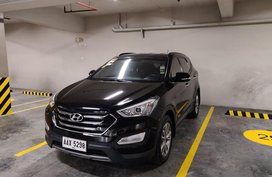 For Sale : Hyundai Santa Fe 2014