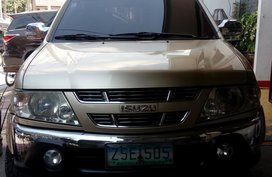 Isuzu Sportivo 2009 MT for sale