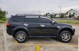 LOW BUDGET Mitsubishi Montero GLS 2011 for sale