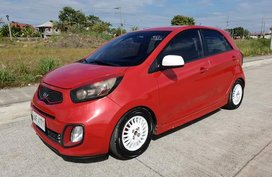 BEST BUY Kia Picanto 2014 for sale