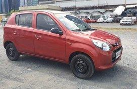 2015 Suzuki Alto for sale
