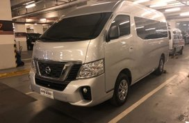 Nissan NV350 Urvan A/T 2018 for sale