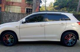 Mitsubishi ASX 2011 CVT for sale