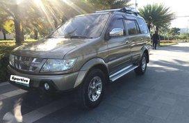 For sale: Isuzu Sportivo Manual transmission 2006