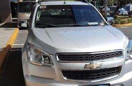 2014 Model Chevrolet Colorado LTZ 4x4 Diesel
