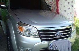 Ford Everest matic 4x2 2009 FOR SALE