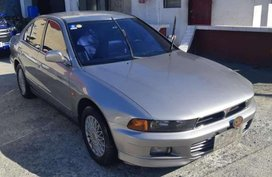 MITSUBISHI Galant shark 99 FOR SALE