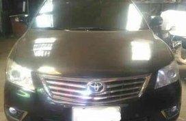 RUSH SALE! Toyota Camry 2.4 G Variant 2010