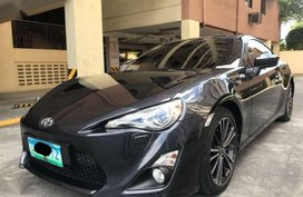 2013 Toyota GT 86 Automatic Transmission First owned
