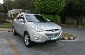 2011 Hyundai Tuczon All original FOR SALE