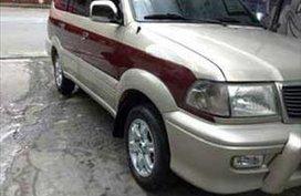Toyota Revo VX200 2002 for sale