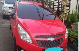 Chevrolet Spark 2011 for sale