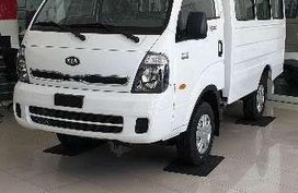158 k all dp for KIA K2500 panoramic dual aircon evgt 6 speed