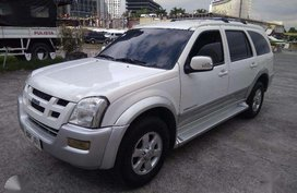 2005 Isuzu Alterra 4x2 for sale