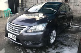 2014 Nissan Silphy for sale