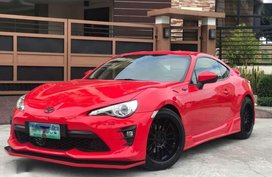 FOR SALE: Toyota GT 86 2013