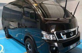 2017 Nissan NV350 for sale