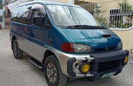 Mitsubishi Spacegear 2008 for sale