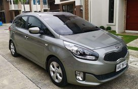 2013 Kia Carens LX Automatic transmission Diesel