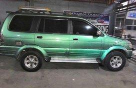 2005 Isuzu Crosswind Sportivo for sale