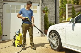 DIY car cleaning tips: Top 7 car wash equipment for drivers in the Philippines