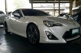 2013 Toyota 86 GT for sale