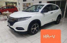Honda Hr-v e cvt 2018 FOR SALE