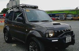 2017 Suzuki Jimny for sale