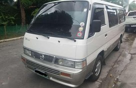 Nissan Urvan Escapade 2012 for sale