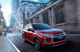 Mitsubishi ASX 2020 comes with Dynamic Shield Treatment