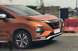 Next-gen Nissan Livina to be a rebadged Mitsubishi Xpander?