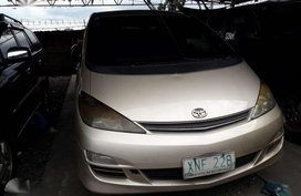 Like New Toyota Previa for sale
