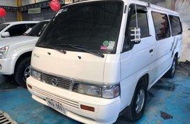 Nissan Urvan Escapade 2010 for sale