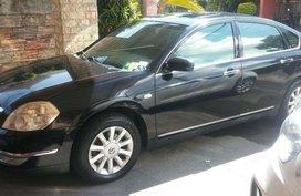2007 Nissan Teana for sale