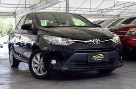 2014 Toyota Vios 1.3 E Automatic Gas