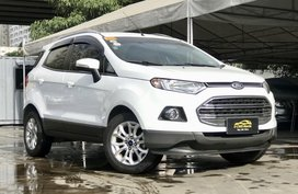 2015 Ford Ecosport 1.5L A/T Gas for sale
