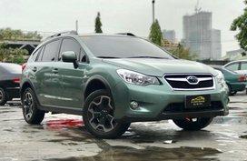 2015 Subaru XV 2.0 AWD for sale