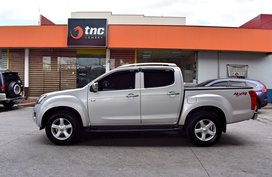 2014 Isuzu Dmax 3.0 AT for sale