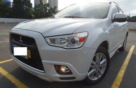 2011 Mitsubishi ASX GLS AT for sale
