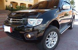 2015 Mitsubishi Strada V AT for sale