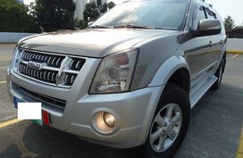 2009 Isuzu Alterra LS MT FOR SALE