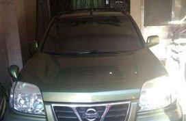 Nissan Xtrail 2005 model for sale