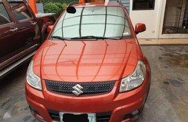 2013 Suzuki SX4 for sale