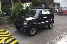 2013 Suzuki Jimny Gas Manual transmission
